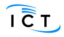 ICT-Gruppe AG Informations- und Communications-Technik