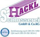 Schlosserei Hackl GmbH & Co Kg