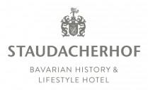 Staudacherhof Bavarian History & Lifestyle Hotel