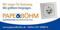 Pape & Böhm GmbH & Co. KG Elektrotechnik