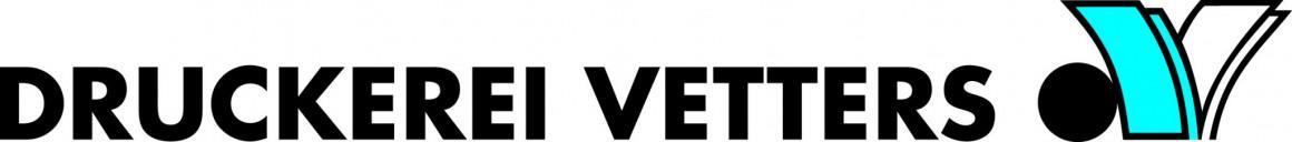 Druckerei Vetters GmbH & Co. KG