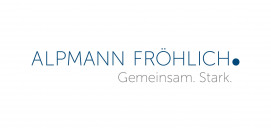 ALPMANN FRÖHLICH Rechtsanwaltsgesellschaft mbH