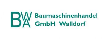 BWA Baumaschinenhandel GmbH Walldorf