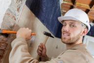 Bauwerksmechaniker/in für Abbruch und Betontrenntechnik