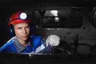 Bergbautechnologe/-technologin