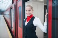 Eisenbahner/in im Betriebsdienst
