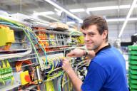 Elektroniker/in für Automatisierungstechnik