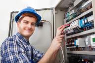 Elektroniker/in für Gebäude- und Infrastruktursysteme