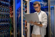 Elektroniker/in für Informations- und Systemtechnik