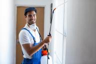 Fachkraft für Holz- und Bautenschutzarbeiten
