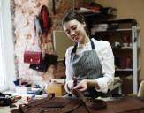 Fachkraft für Lederverarbeitung