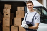 Fachkraft für Möbel-, Küchen- und Umzugsservice