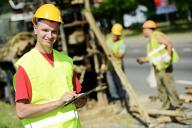 Fachkraft für Straßen- und Verkehrstechnik