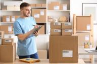 Kaufmann/-frau für Kurier-, Express-, und Postdienstleistungen