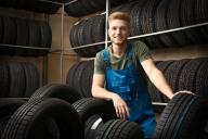 Mechaniker/in für Reifen- und Vulkanisationstechnik