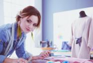 Modedesigner/in