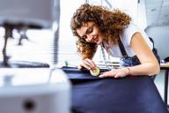 Produktprüfer/in Textil