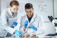 Prüftechnologe/-technologin Keramik