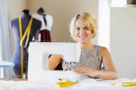 Textil- und Modenäher/in