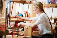 Textilgestalter/in im Handwerk