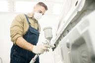 Verfahrensmechaniker/in für Beschichtungstechnik