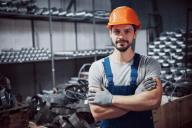 Verfahrenstechnologe/-technologin Metall