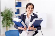 Verwaltungsfachangestellte/r