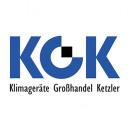 KGK Klimageräte Großhandel Ketzler