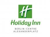 Holiday Inn Berlin Centre Alexanderplatz