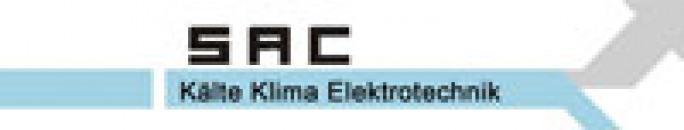 SAC Kälte Klima Elektrotechnik