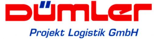 Dümler Projekt Logistik GmbH