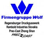 Regensburger Druckgusswerk Wolf GmbH