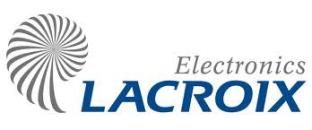LACROIX Electronics GmbH