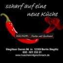 DOCHOWs Küchen mit Geschmack