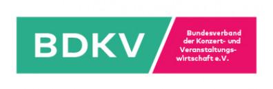 Bundesverband der Konzert- und Veranstaltungswirtschaft (BDKV) e.V.