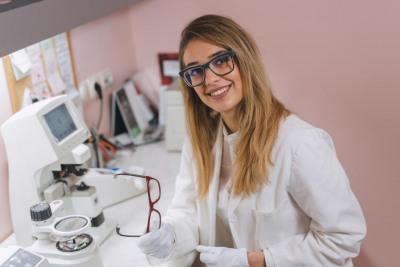 Ausbildung iAugenoptiker/in