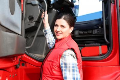 Ausbildung iBerufskraftfahrer/in