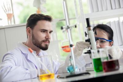 Ausbildung iBiologielaborant/in