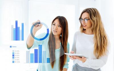 Ausbildung iDigital Business
