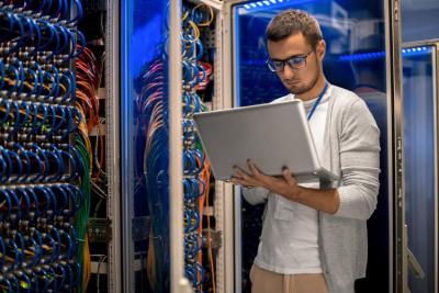 Ausbildung iElektroniker/in für Informations- und Systemtechnik