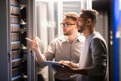 Ausbildung iElektroniker/in für Informations- und Telekommunikationstechnik