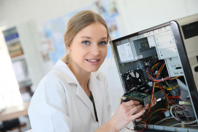 Ausbildung iElektrotechnik