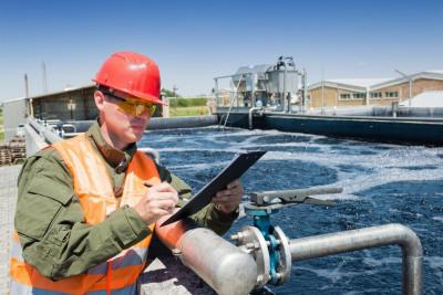 Ausbildung iFachkraft für Abwassertechnik