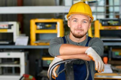 Ausbildung iFachkraft für Lagerlogistik