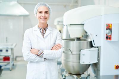 Ausbildung iFachkraft für Lebensmitteltechnik