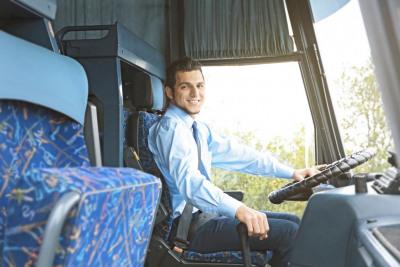 Ausbildung iFachkraft im Fahrbetrieb