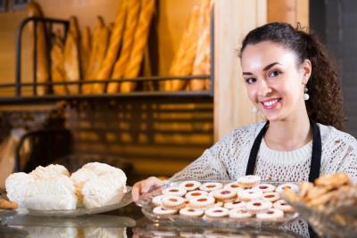 Ausbildung iFachverkäufer/in im Lebensmittelhandwerk