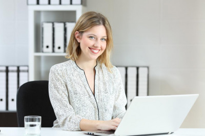 Ausbildung iIndustriekaufmann/-frau