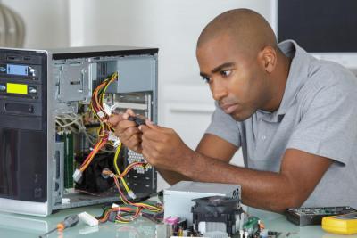 Ausbildung iIT-Systemelektroniker/in