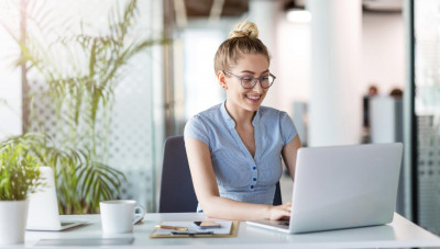 Ausbildung iKaufmann/-frau für Büromanagement